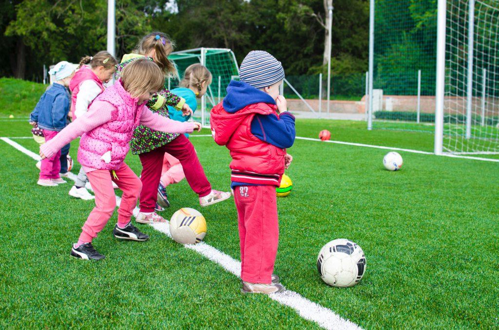 選擇幼兒園注意事項,別再只看環境和課程