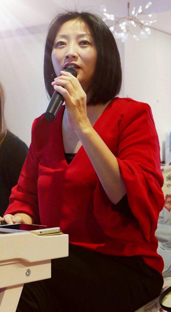 窩們Women Space專訪,一個專屬女性工作者的「歸屬」