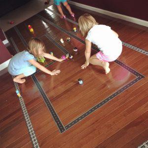 如何設計2~3歲寶寶遊戲?生活物品再利用!(下)