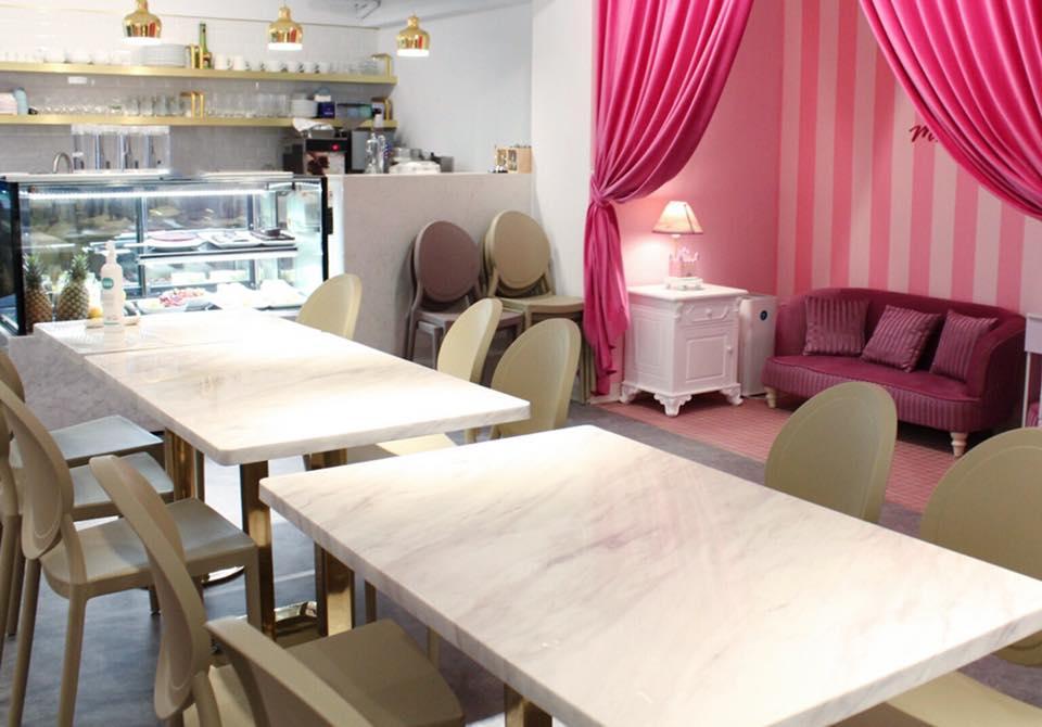 MINIME Kids Cafe -台北親子餐廳