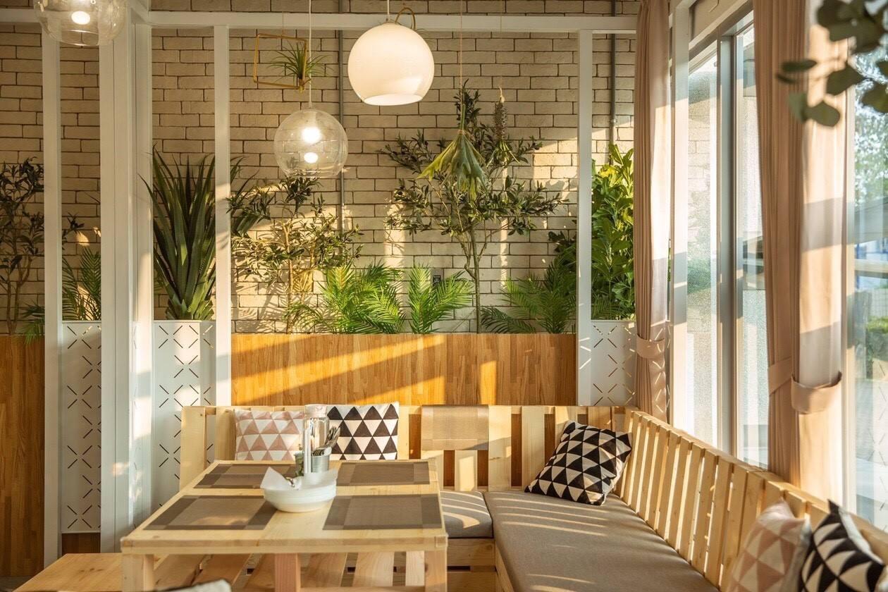 Zone Café 弄咖啡親子餐廳