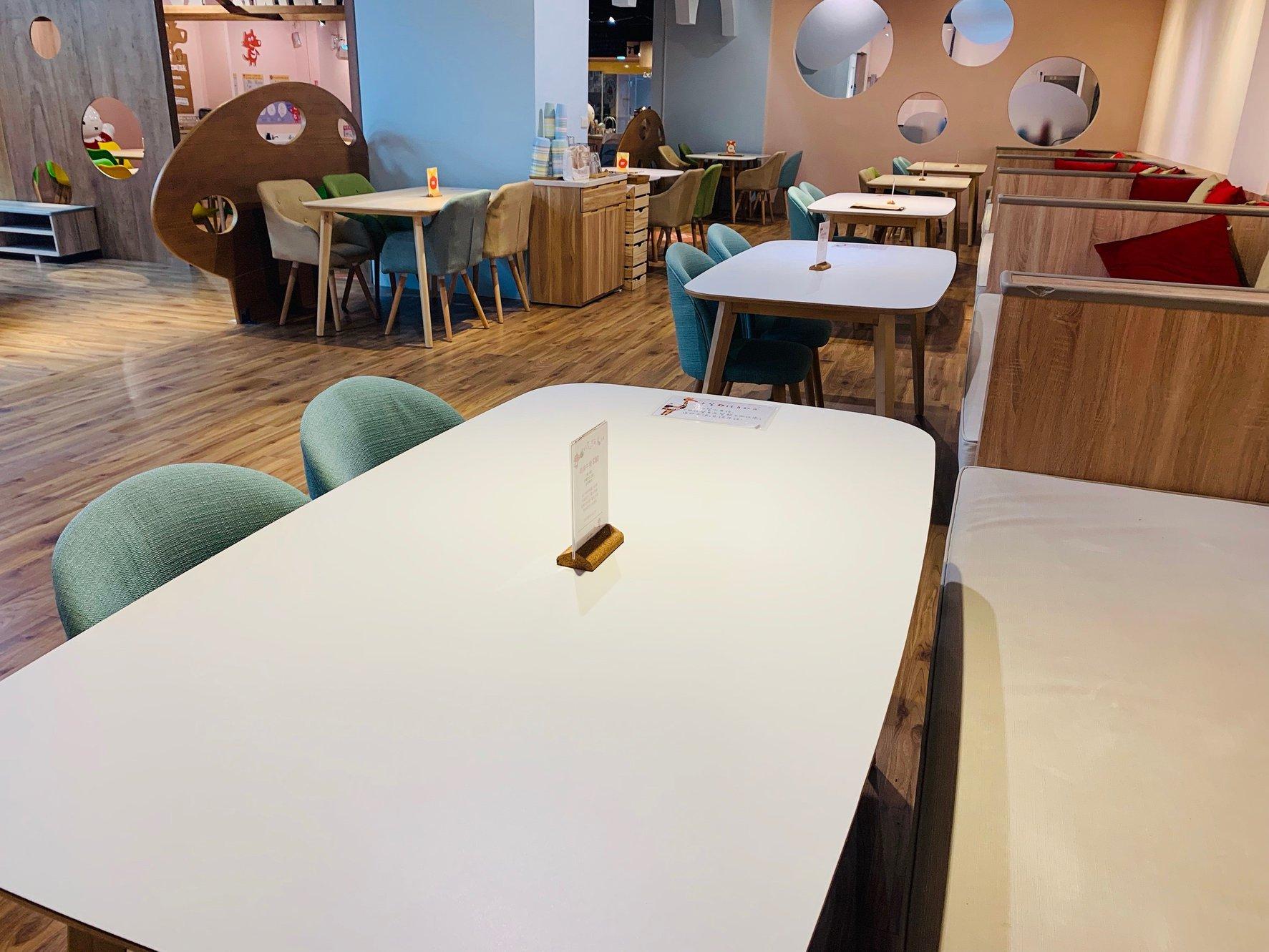 小食課LittleDiner 台中親子餐廳