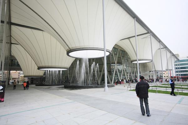 鳳山大東藝文中心