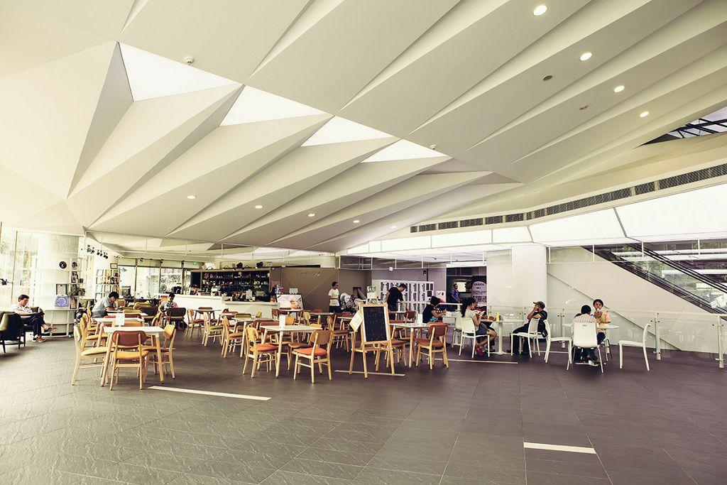新北市圖書館總館