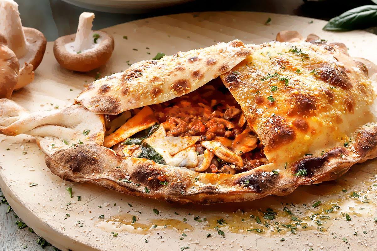 Bellini Pasta Pasta貝里尼台中秀泰站前店