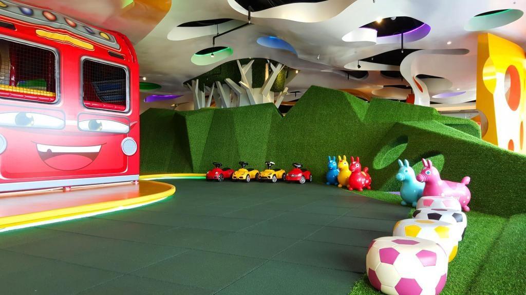 6間親子飯店推薦,親子景點和兒童設施讓孩子玩一整天!