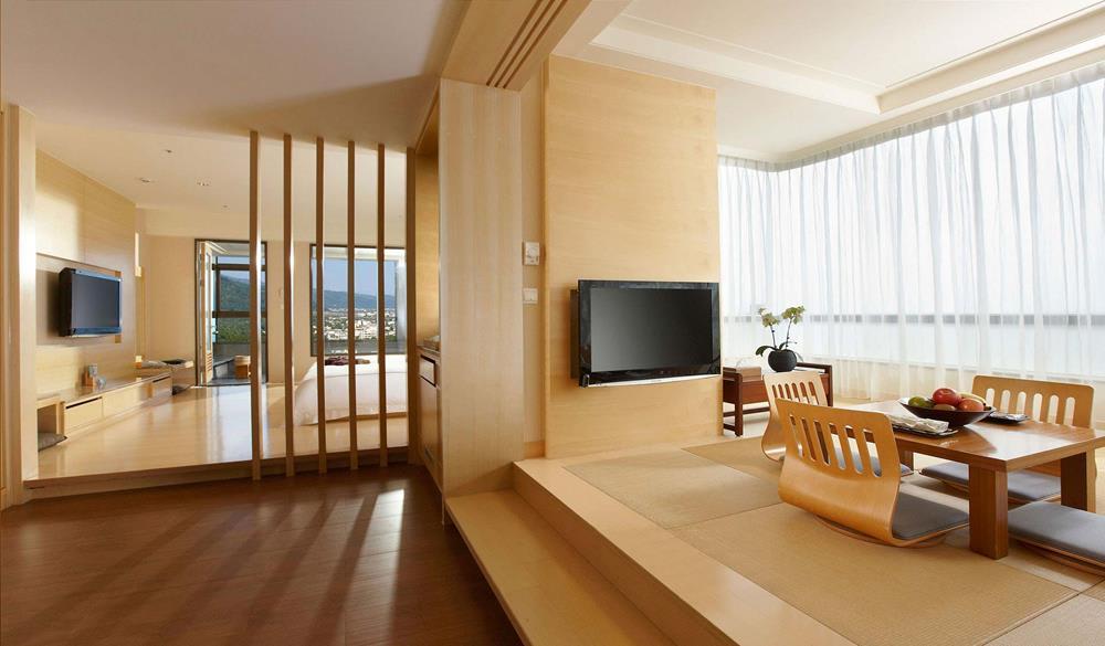 長榮鳳凰酒店(礁溪)-宜蘭親子飯店