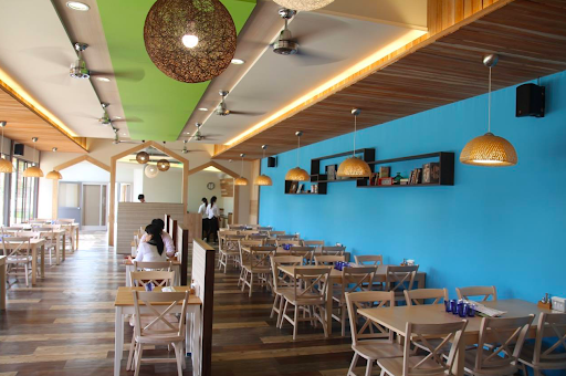 赤腳ㄚ生態農莊-台中親子餐廳