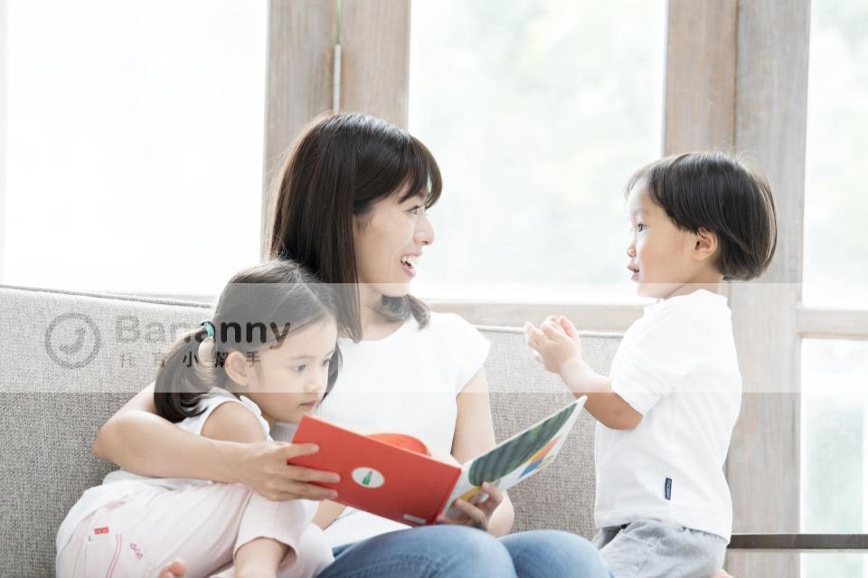 當陪玩夥伴成為隊友,一心多用的育兒窘境不再 - 媽媽專訪系列(一):賴媽媽