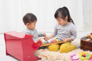 8個音樂寶寶遊戲,幫助孩子聽說讀寫全方面發展!