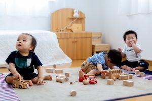 嬰兒玩具很快就膩了?不同寶寶遊戲換花樣又幫助五感發展!