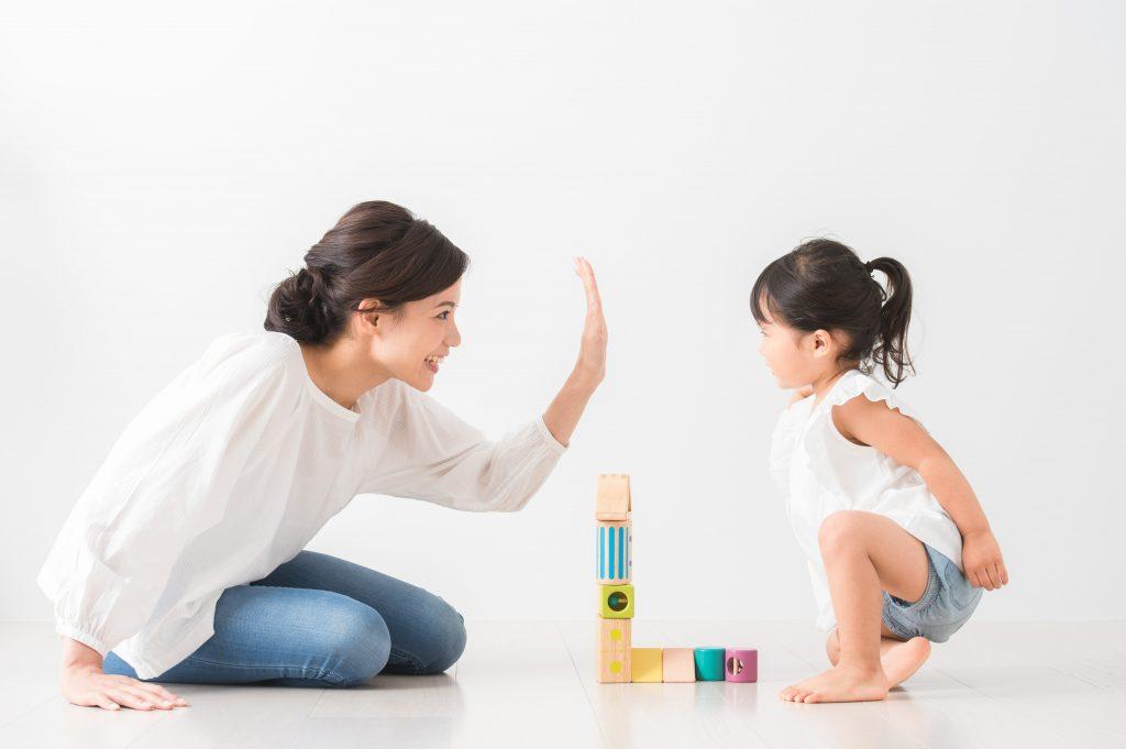 幼兒遊戲讓孩子聽話!幫助聽力發展的親子活動