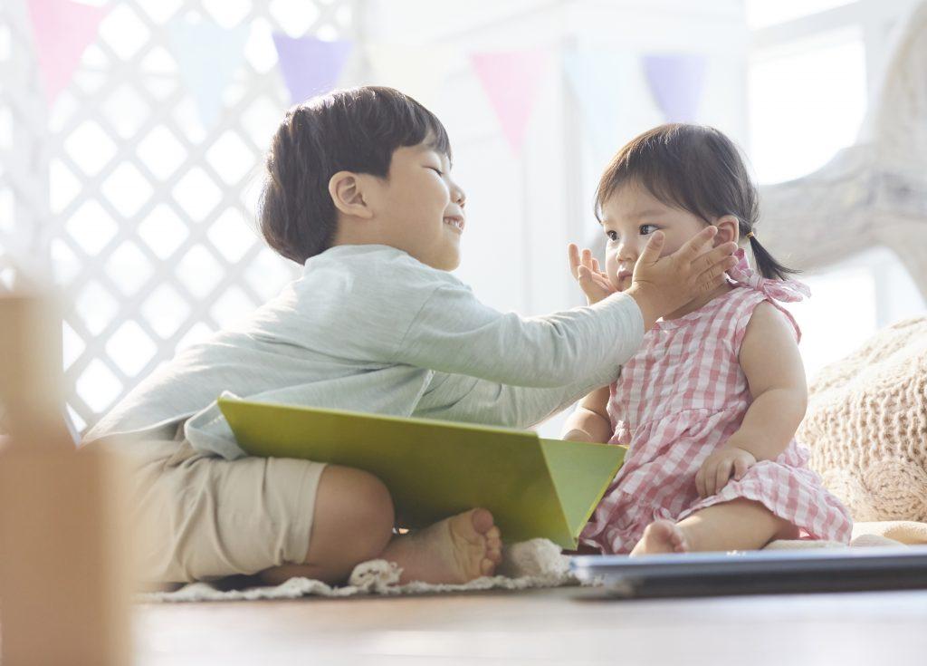 兒童繪本這樣玩:3種幼兒遊戲,讓爸媽和孩子都愛上親子共讀