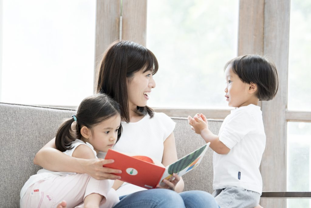 0-3歲兒童繪本這樣挑:3大重點陪孩子打好早期閱讀基礎