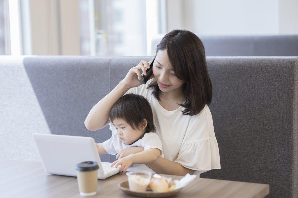 【居家育兒】給爸媽的 WFH 小秘訣:生活篇