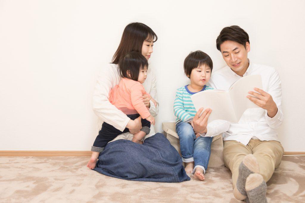 培養閱讀習慣四步驟,用兒童繪本養出愛閱讀的孩子